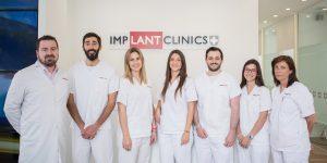 f19db472a La clínica dental Implant Clinics estará presente en la feria Fiesta y Boda