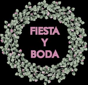 Fiesta Y Boda Todo Para Tu Boda Bodas Valencia Fiesta Y